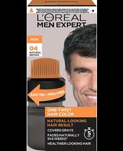 Juuksevärv Men Expert One-Twist 04 keskmine pruun