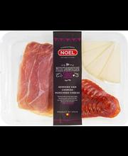 Mediterranean Tapas singivalik juustuga 225 g