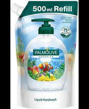 Vedelseep Aquarium 500 ml täitepakk