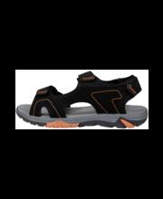 Meeste sandaalid, must 46