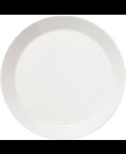 Taldrik Teema 26 cm, valge