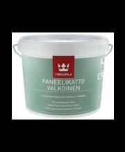 Valge laevärv PANEELIKATTO VALKOINEN 3L