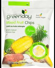 Greenday tervislikud puuviljad 40 g