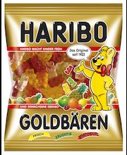 Haribo kuldkarud kummikommid 200 g