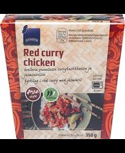 Punane karrikana jasmiiniriisiga, 350 g