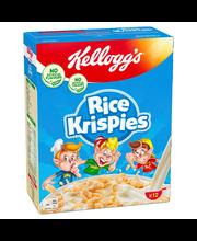 Hommikuhelbed Rice Krispies 375 g