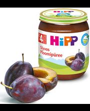 Hipp ploomipüree 125 g, alates 4-elukuust, glüteenivaba