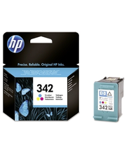 Tindikassett HP 342 3-värvi