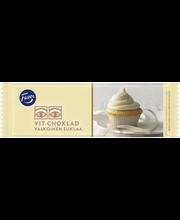 Valge küpsetus-šokolaad 100 g