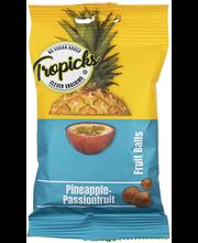 Ananassi-passioni puuviljapallid 50g