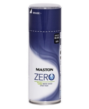 Aerosoolvärv Zero  Spray 440 ml sinine
