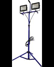 Töövalgusti LED 2x30W IP65 6500K