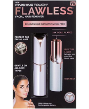 Trimmer Flawless Finishing Touch