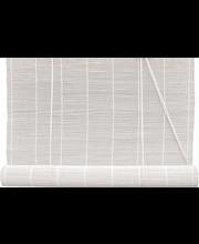 Bambuskardin 140x170 cm, valge