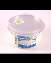 Astelpajumoosiga kohupiimakreem, 200 g