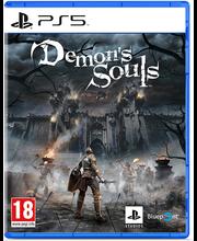 PS5 mäng Demon's Soul (Nordic)
