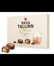 Kalev Vana Tallinn Cream koorelikööritäidisega šokolaadikompv...