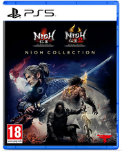 PS5 mäng Nioh Collection
