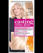 Juuksevärv casting cream gloss 1021