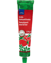Tomatipasta ürtidega 135 g