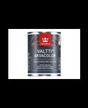 Veepõhine puidulasuur VALTTI AKVACOLOR EP 0,9L