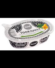 Toorjuust kukeseene-karulauguga, 150 g