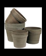 Savipott Scan-Pot, 21 cm, basalt