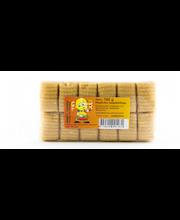 Cautes maapähklitega plaadi iiris 180 g