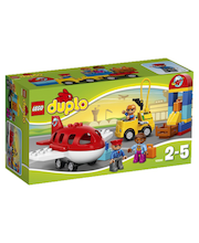 LEGO Duplo Lennujaam 10590