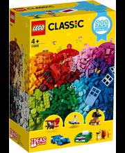 11005 Classic Creative Fun loovuskast