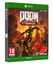 Xbox One mäng DOOM Eternal