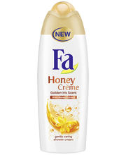 Dushigeel honey creme 250ml