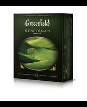 Greenfield Flying Dragon tee 100x2g