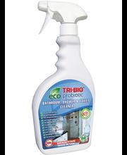 Tri-Bio Sensitive vannitoa puhastusvahend 420 ml, öko