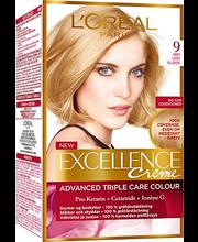 Juuksevärv Excellence 9