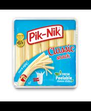 Rebitavad juustupulgad, 140 g