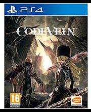 PS4 mäng Code Vein