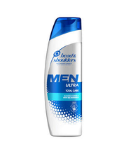 Shampoon Ultra For Men Total Care 225 ml