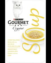 Täissööt kassidele, supp kanalihaga 40 g