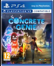 PS4 mäng Concrete Genie
