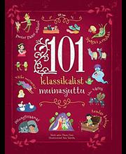 101 klassikalist muinasjuttu