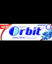 Orbit Sweetmint närimiskummid 14 g