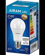 LED-lamp 16,5W E27