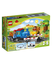 LEGO Duplo Lükatav rong 10810