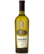 Daos Chardonnay Medium Sweet vein 11,5% 750 ml