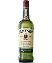 Jameson Irish Whisky 40% 700 ml