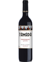 Tamada Pirosmani Red 750 ml