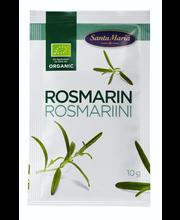 Rosmariin 10 g, Organic