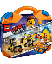 70832 Movie 2 Emmet's Builder Box