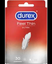 Kondoomid Durex Feel Ultra Thin 30 tk